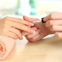 Pedicure – Manicure