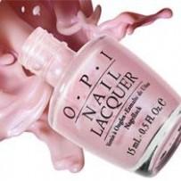 OPI hand- en nagelverzorging