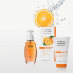 jubileumaanbieding: Orange breeze summer treatment