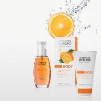 jubileumaanbieding: Orange breeze summer treatment